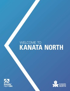 Welcome to Kanata North Cover Page