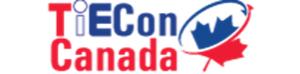 TiECon logo