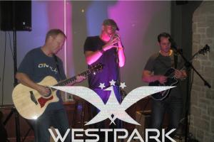 Westpark band photo