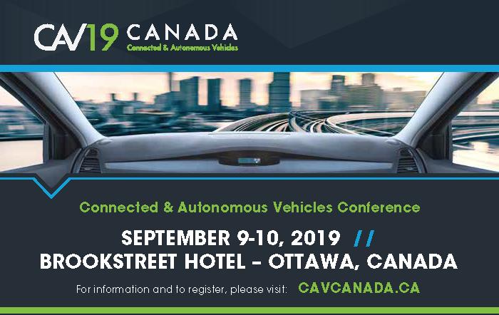 CAV Canada event graphic